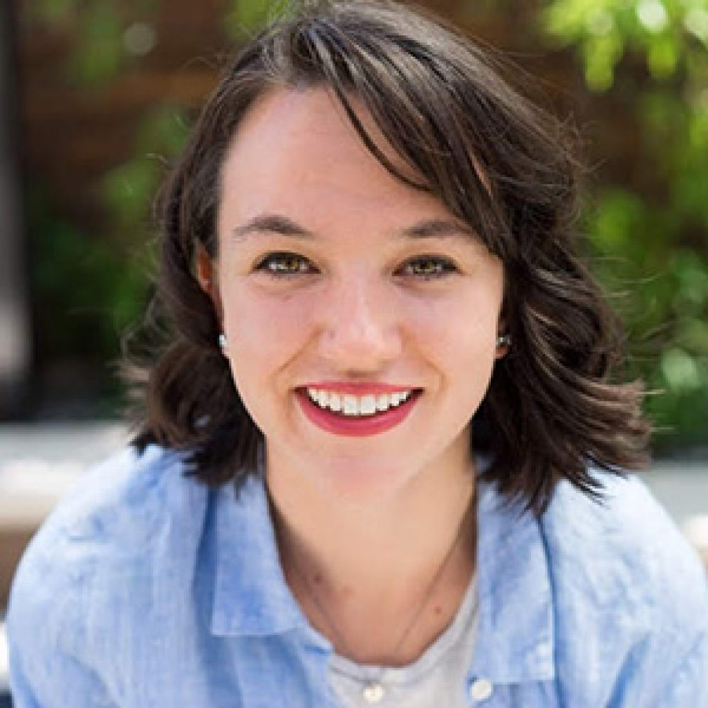 photo of Colleen Reidy