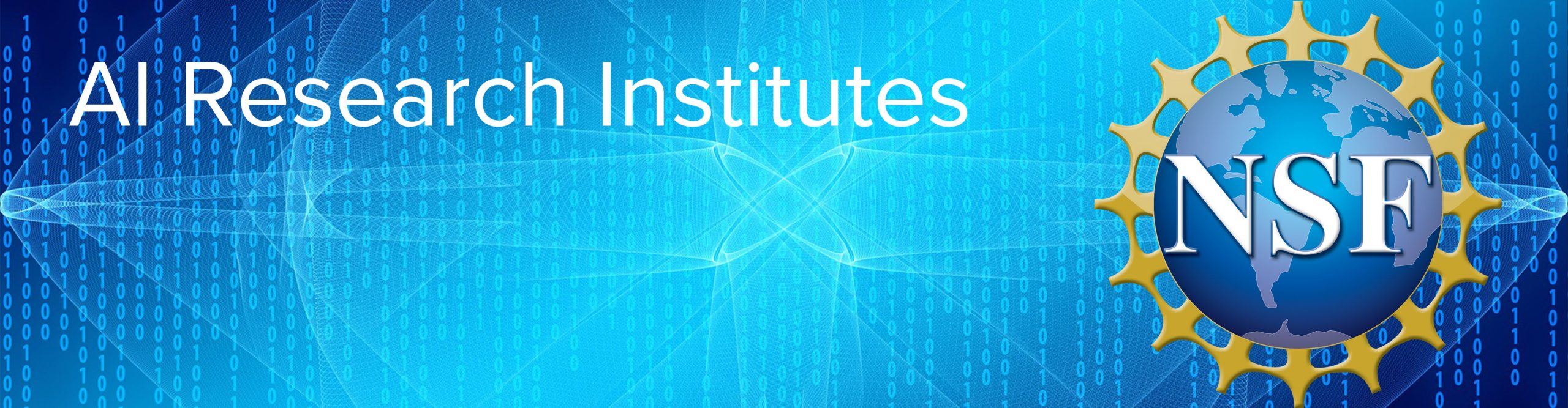 newsletter 2021 feature image about AI Institutes
