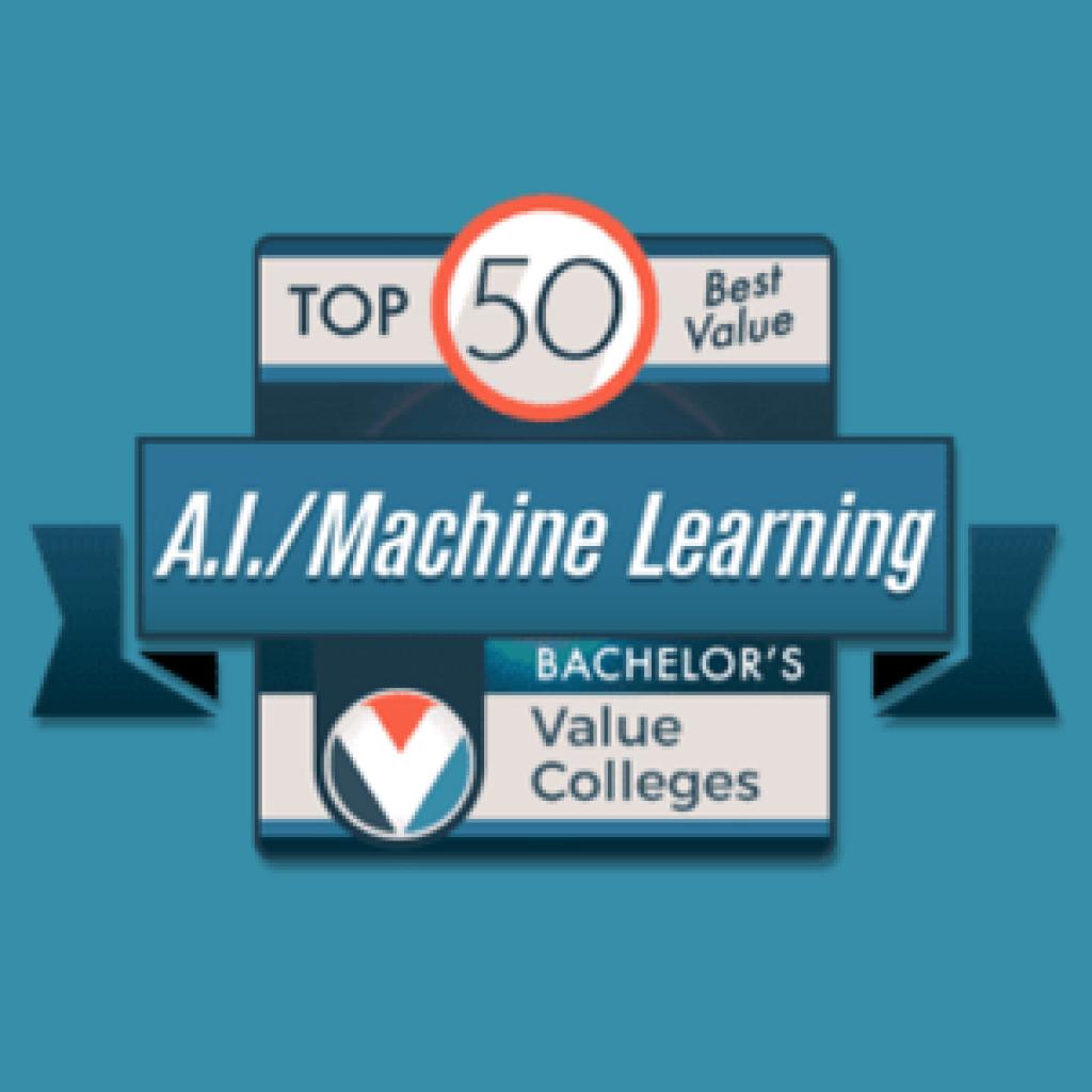 Value Colleges AI/ML badge